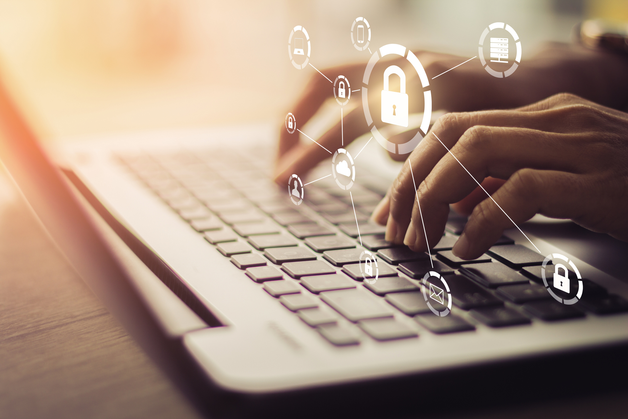 Cybersecurity Health Check Lite